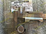 Заглушка блоку циліндрів ГБЦ Ланос Lanos, Aveo,Nubira,Lacetti GM 96180732 ф 20 мм, фото 2