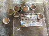 Заглушка блоку циліндрів ГБЦ Ланос Lanos, Aveo,Nubira,Lacetti GM 96180732 ф 20 мм, фото 4