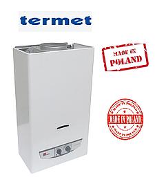 Колонка газовая Termet TermaQ G 19-01 (Польша)