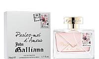 Женская парфюмированная вода Parlez-Moi d'Amour John Galliano EDP (Ж) - 80мл