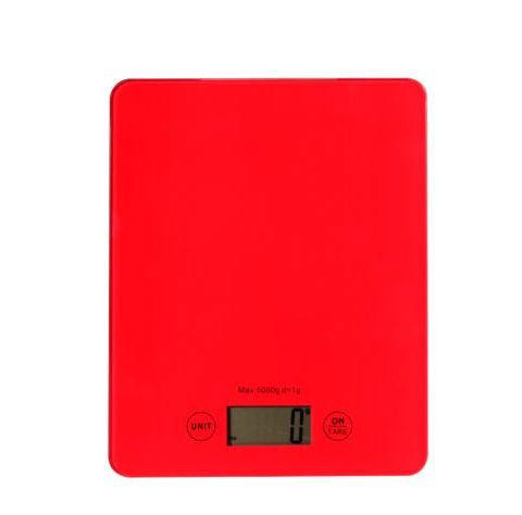 Электронные сенсорые кухонные весы QE-S 5кг