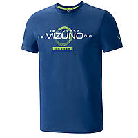 Футболка Mizuno Jpn Tee k2ea6080-21