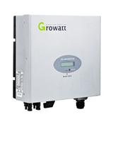 Сетевой инвертор GROWATT 3000 (3кВ, 1-фазный, 1 МРРТ)