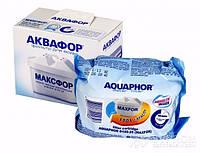 Модуль сменный фильтр Аквафор МАКСФОР В100-25, фото 1