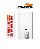 Газовая колонка Cointra Godesia E-10P (Испания)