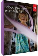 Adobe Premiere Elements 15 English Multiple Platforms (лицензия) (Adobe Systems)