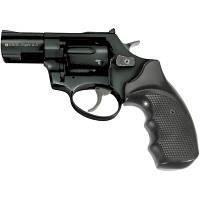 """Револьвер под патрон Флобера Ekol 3"""" Black (черный пластик)"""