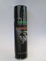 "Аэрозоль краска скотч ""Leather Fresh"" Salamander PROFESSIONAL для гладкой кожи, фото 1"