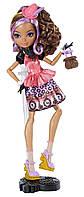 Сидар Вуд оригинальная кукла из серии Эвер Афтер Хай (Ever After High), Чайная вечеринка