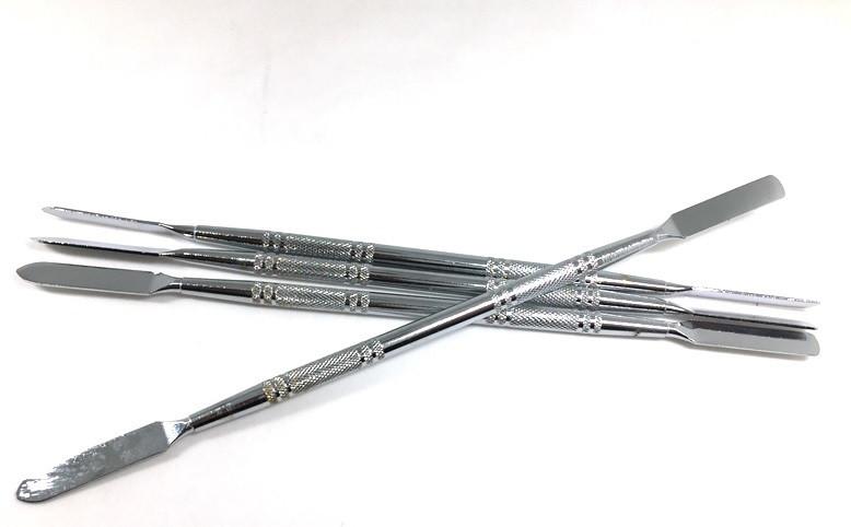 Лопатка-Шпатель, для вскрытия и разборки корпусов, металл. 1 шт