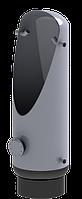 Теплоаккумулирующая емкость ТАЕ-Э 2000 литров (с ревизионным фланцем,эмалированный ,без изоляции)