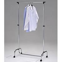 """Стойка для одежды """"CH-4001-L-CH"""", хромированная, фото 1"""