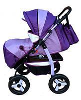 Детская коляска-трансформер Anmar Verona 12