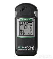 Дозиметр-радиометр ТЕРРА с Bluetooth каналом Еcotest МКС-05