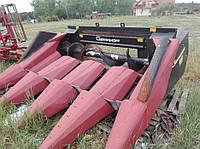 Жатка кукурузная Gerighoff PC 400 4-х рядная