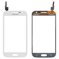 Тачскрин Samsung i8552/i8550 Galaxy Win white original