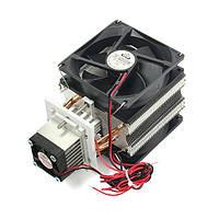 Поделки электронный полупроводниковый холодильное оборудование охлаждения радиатора 6A 12v