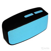 Bluetooth ( блютуз ) колонка портативная N10U с MP3, USB и FM-pадио