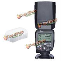 YongNuo yn600ex-RT 2.4 флэш Speedlite для канона  как канон 600ex-RT