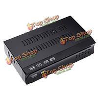HDMI DVB-S2 спутникового цифрового телевизионного вещания FullHD TV приемник HDTV телеприставки
