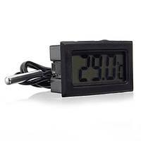 Аквариум ЖК-цифровой термометр аквариум воды цифровой термометр