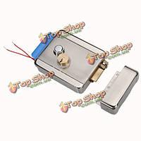 Электрическим управлением Блокировка доступа xjlбыл-sj100 для видео дверной звонок и т. д.