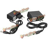 Ac dc 100-240В 4.5V 1a зарядное устройство адаптера электроснабжения eu/us штепсель