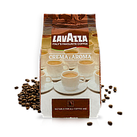 Кофе в зернах Lavazza Crema e Aroma 1кг.