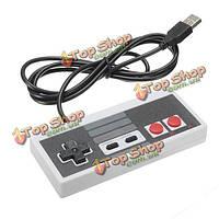 По USB игровой контроллер Pad для Nintendo рэш ПК с Windows на Mac ОС х 64бит