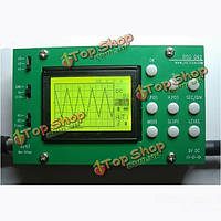 Оригинальная Цзе tech diy цифровой осциллограф kit dso062 diy комплект