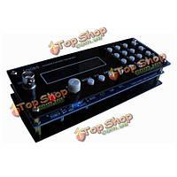 FG085 DDS цифровой Функциональный генератор с панелью набор для сборки