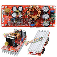 1200Вт 20а DC преобразователь повышение шаг до Модуль питания в 8-60В из 12-83v