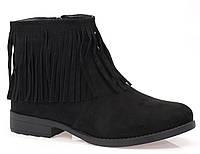 Ботинки на осень для женщин