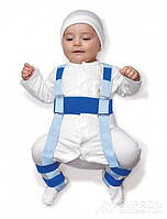 Бандаж бедренных суставов (детский) TOROS-GROUP, 2