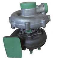 Турбокомпрессор (турбина) ТКР 9-07 двигатель-ЯМЗ (автомобиль БелАЗ,МАЗ,Краз)