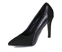 Туфли на шпильке для девушек
