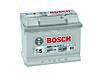 Аккумулятор Bosch S5 005 Silver Plus 63Ah 12V (0092S50050), фото 3