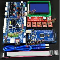 ЖК-12864 1.57 платы управления 4988 драйвер mega2560 R3 совета по развитию