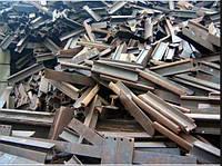 Прием черного и цветного металлолома в Киеве и области