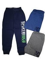 Утепленные спортивные брюки для мальчика, Sinsere, размеры 116..146, арт. CB-1660