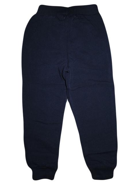 Утепленные спортивные брюки