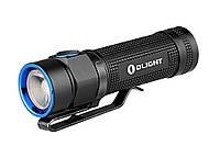 Фонарь Olight LED S1A XM-L2 BATON BLK, фото 1