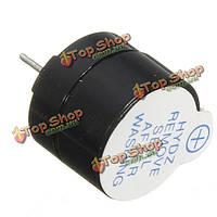 10шт 5В электромагнитных активный зуммер непрерывный звуковой сигнал постоянно