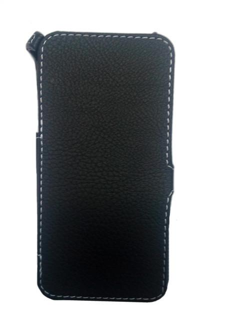 Чехол Status Book для Lenovo A2010 Black