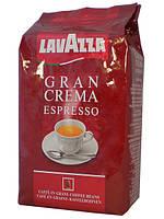 Кофе в зернах Lavazza Espresso Gran Crema 1кг., фото 1