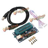 K150 имтп USB для пос автоматическая разработать микроконтроллер программист