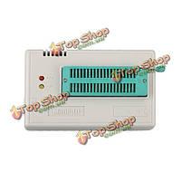 Tl866a программист высокоскоростной USB поддержка ЭСППЗУ Win7/8 с 5 адаптером