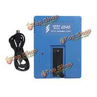 Гений g540 USB универсальный программатор ппзу флэш-микроконтроллеров Гал пос биос