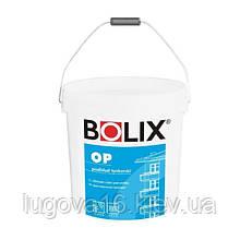 BOLIX OP Грунт с кварц.наполн. для акриловых и минеральн. штукатурок 25 кг