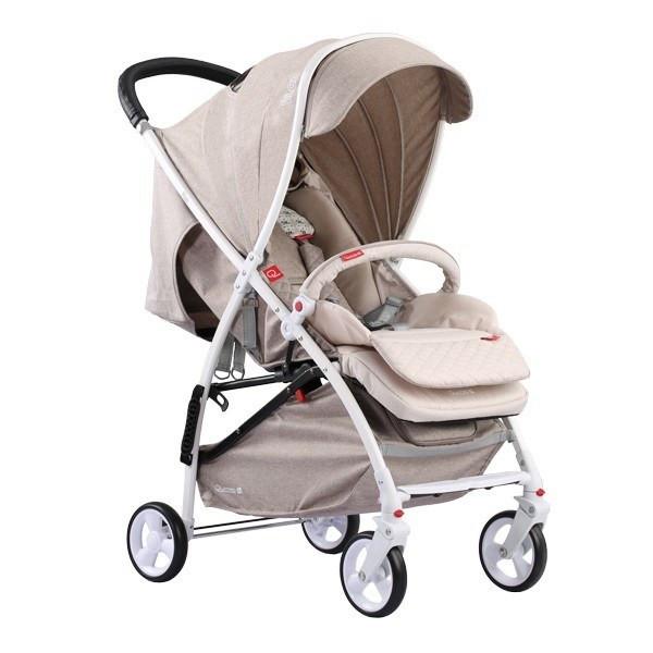 Дитяча прогулянкова коляска Quatro Lion Bez